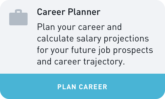 BFF Career Planner Widget