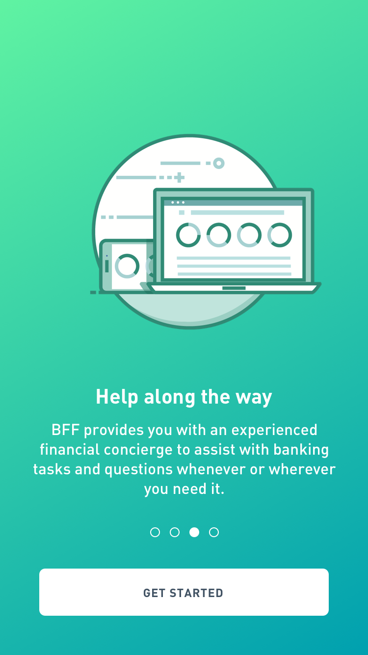 BFF Onboarding Education